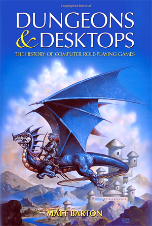 Dungeons & Desktops - The History of Computer Role Playing Games