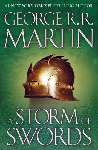 A Storm of Swords - A Song Of Ice And Fire: Book Three