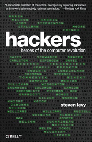 Hackers: Heroes Of The Computer Revolution - 25'th Anniversary Edition