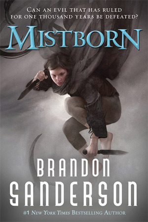 Mistborn - The Original Trilogy