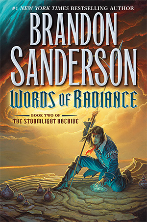 Words Of Radiance - The Stormlight Archive: Book Two