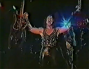 Manowar - Live In Athens 1994