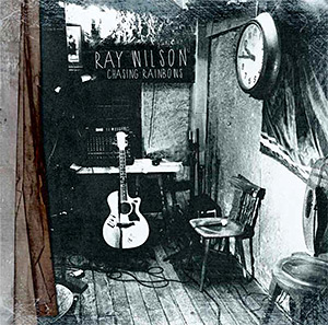 Ray Wilson - Chasing Rainbows - Artwork - Review