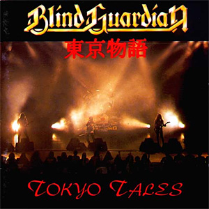 Blind Guardian - The Quest For Tanelorn (Live)