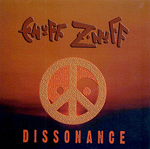 Enuff Z'Nuff - Dissonance (Limited Edition)