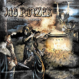 Jag Panzer - Tragedy of Macbeth