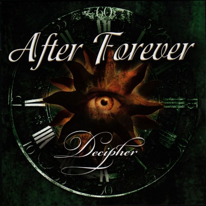 After Forever - Decipher