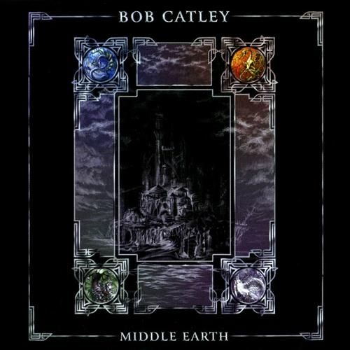 Bob Catley - Middle Earth