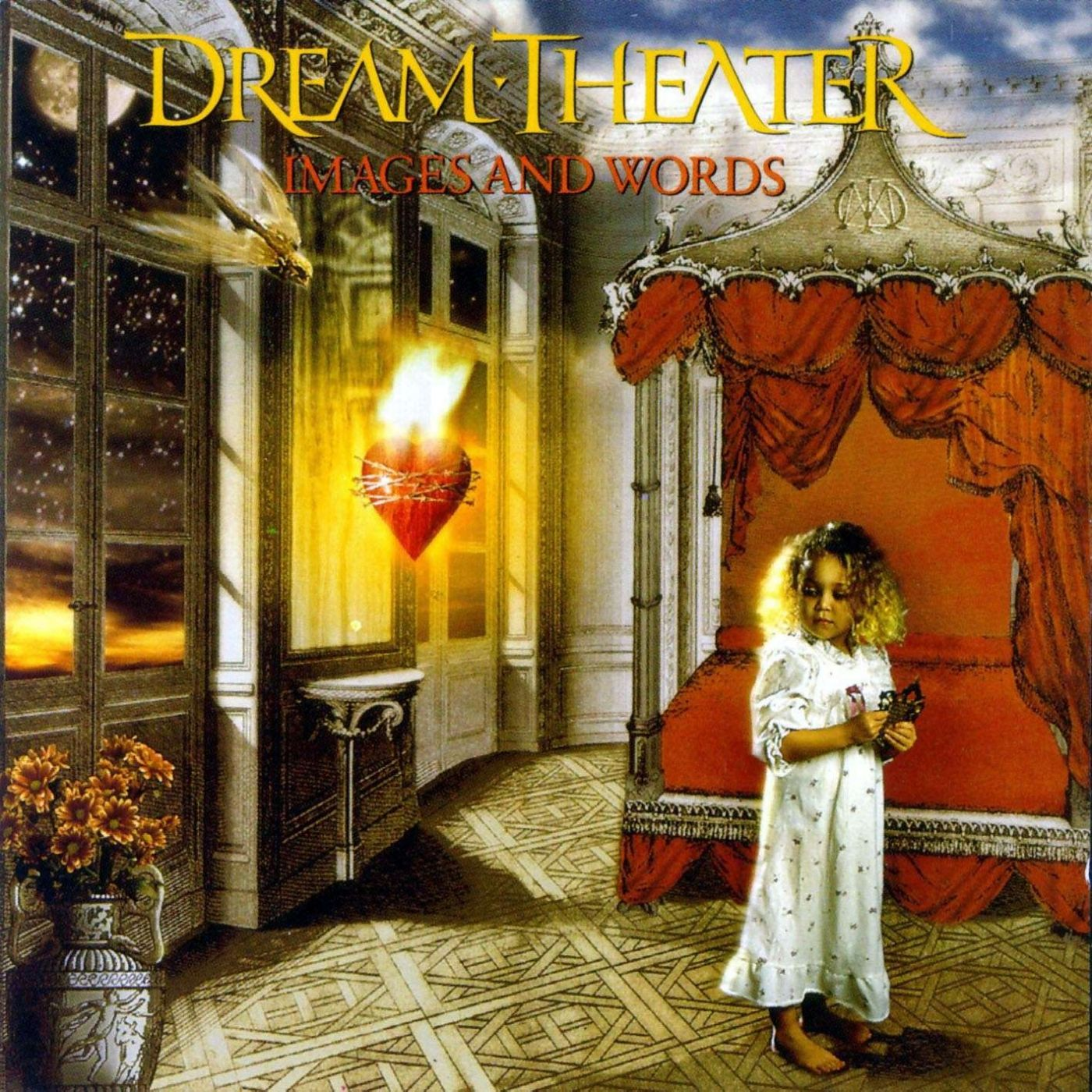 Dream Theater - Images And Words