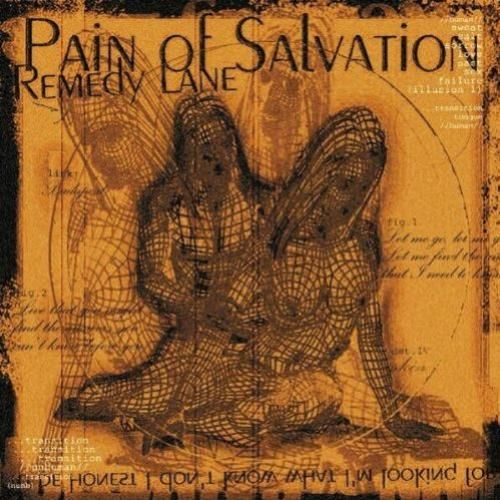 Pain of Salvation - Remedy Lane