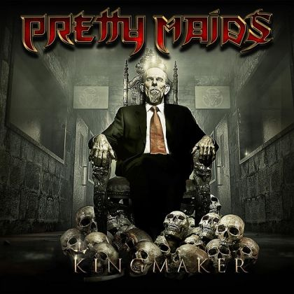 Pretty Maids - Kingmaker