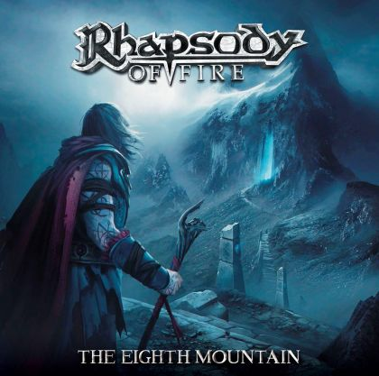 Rhapsody - The Eighth Mountain