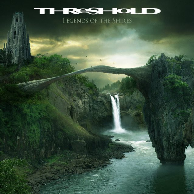 Threshold - Legends Of The Shires