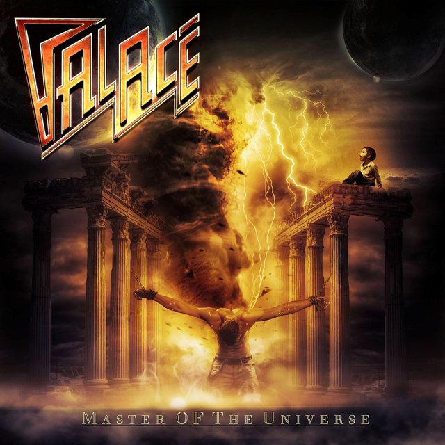 Palace - Master Of The Universe