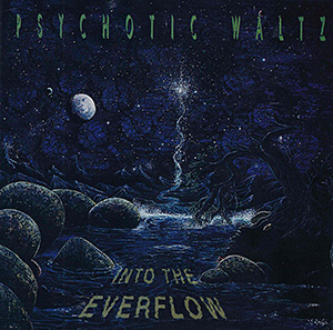 Psychotic Waltz - Into The Everflow
