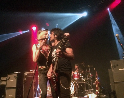 Michael Monroe - Live at Viften 2016