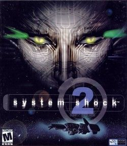 System Shock 2 - Lost In Space