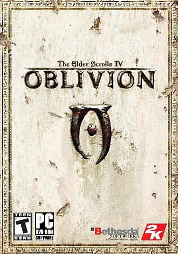 The Elder Scrolls IV - Oblivion