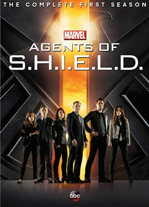 Agents Of S.H.I.E.L.D. - Avengers, The TV Show?