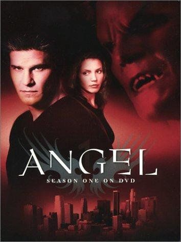 Angel: Season 1-5