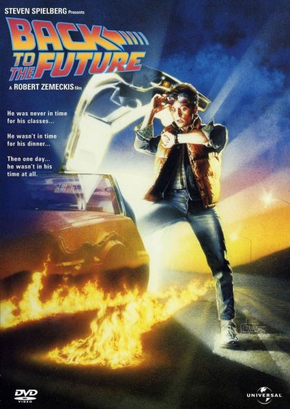 Back To The Future - Part 1