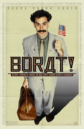 Borat: Cultural Learnings Of America For Make Bene